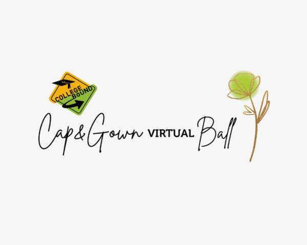 Cap and Gown Virtual Ball