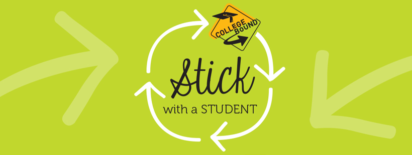 Stick with a Student