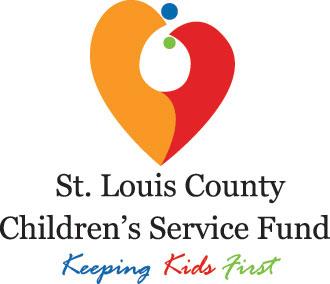 STL Children's Fund logo