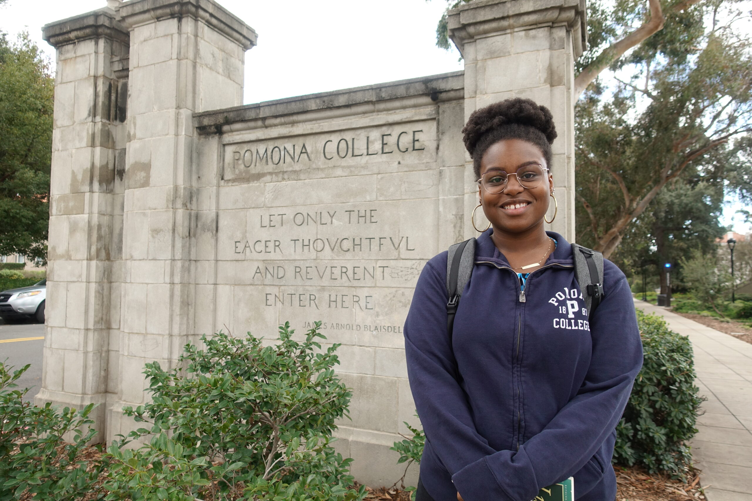 Ensuring Equitable Access to Higher Education